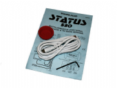 Status TV/Booster Lead With Instructions